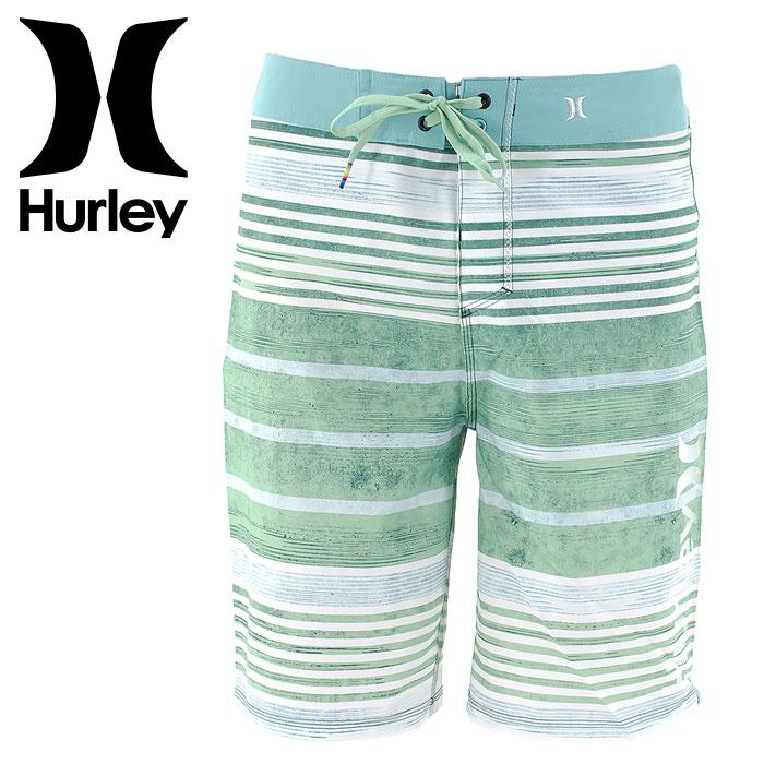 【セール】ハーレー-ボードショーツ-サーフパンツ-Hurley-ストレッチサーフパンツ-水着-MBS0004560