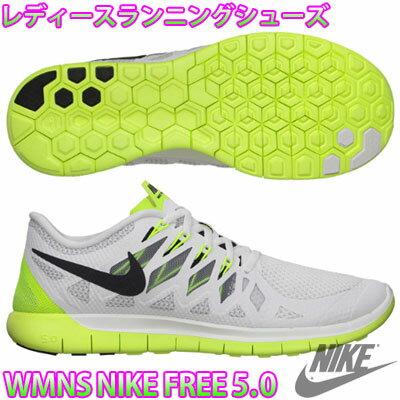 Running shoes, Nike free 5.0, Nike jogging shoes WMNS NIKE FREE 5.0 642199