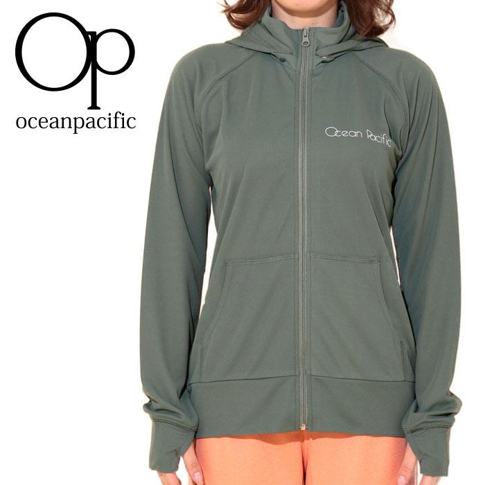 Oceanpacific(オーシャンパシフィック)『ラッシュガード』