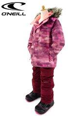 オニール-キッズ人気スノーボードパンツ-子どもスノボーパンツ-685602