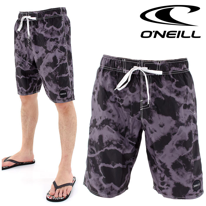 オニール-サーフパンツ-ボードショーツ-水着トランクス-ONEILL-サーフトランクス-海パン-626452