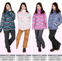 レディーススキーウエア上下セットONYONE(オンヨネ)女性用婦人用スキースーツRESEEDARES88001