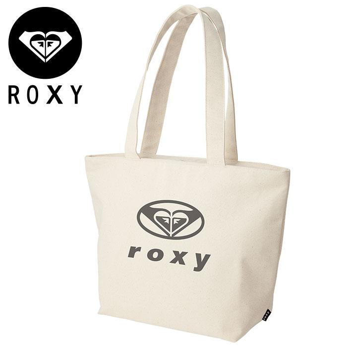ロキシー 保冷バッグ WEEKENDER トートバッグ エコバッグ ロゴ ROXY RBG202327