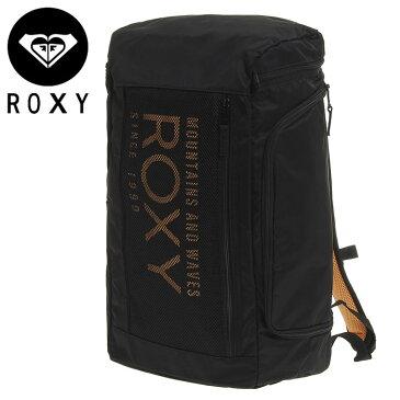 ロキシー リュック バッグ バックパック 撥水 サーフ かばん オレンジ 27L ROXY RBG211306