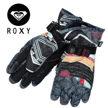 ロキシー スノーボード 手袋 レディース スノーグローブ 人気 スマホ対応 スキーグローブ ROXY ERJHN03116