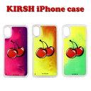 KIRSH キルシーiPhoneSE ケース iPhone SE2 ケース iPhoneXS ケース iPhoneX ケース iPhone8 ……