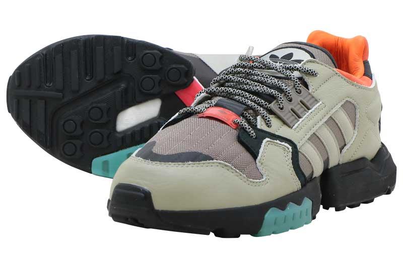 メンズ靴, スニーカー adidas Originals ZX TORSION ZX SESAMECORE BLACKSIMPLE BROWN