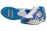 lecoqsportifLCSR921ルコックスポルティフLCSR921WHITE/BLUE【メンズ・レディース】