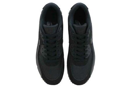 NIKEAIRMAX90ESSENTIALナイキエアーマックス90エッセンシャルBLACK/BLACK-BLACK-BLACK