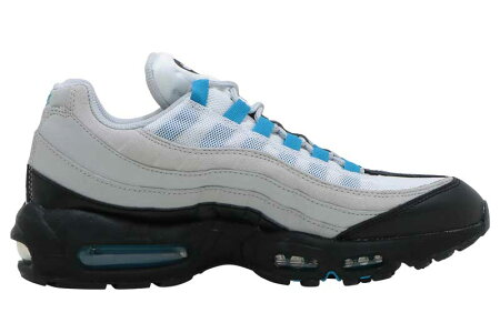 NIKEAIRMAX95ナイキエアマックス95GREYFOG/LASERBLUE-WHITE-BLACK