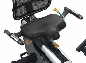 エアロバイクリカンベントバイクFB-1300HP【フジモリ】【送料無料】【リカンベントバイク】【エアロバイク】【健康器具】【ダイエット器具】02P02Aug14