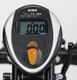リカンベントバイク【エアロバイク】【リカンベントバイク】【リカンベント】【健康器具】【ダイエット器具】