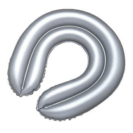 エアクッションNo3(U型・カバー付)04581【送料無料】【痔 クッション】【円座クッション 産後】【RCP】