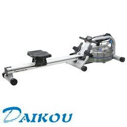 水圧式ローイングマシン(準業務用)DK-R33 大広 健康器具 筋トレ 器具 ボート漕ぎ ローイングマシーン