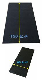 エアロバイクマット・バイク用マット/DK-F603【大広株式会社】