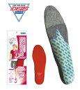 インソール/衝撃吸収/靴/中敷き/ランニング/インソール
