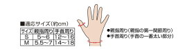 腱鞘炎サポーター/手首サポーター【サポーター手首】【手首】【固定】