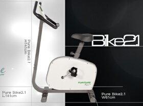 アップライトバイク【エアロバイク】【アップライトバイク】