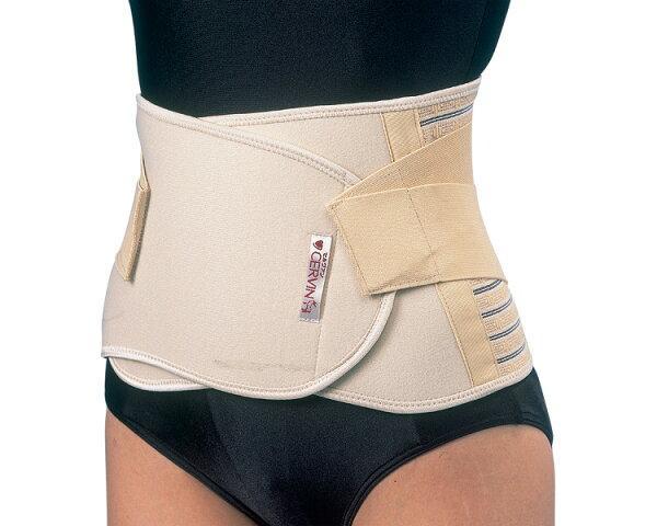 腰椎コルセット(セルヴァン)腰痛コルセットベルト腰痛ヘルニアコルセット腰痛ベルト