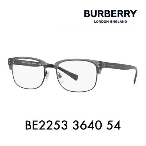 3f37509e14c Whats up  Burberry Date glasses glasses sunglasses BE2253 3640 54 ...