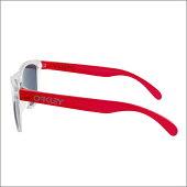 オークリーフロッグスキンサングラスOO9245-52OAKLEYアジアフィットFROGSKINSメガネフレーム伊達メガネ眼鏡