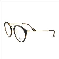 レイバンメガネRX7097200049Ray-Banダブルブリッジ伊達メガネ眼鏡