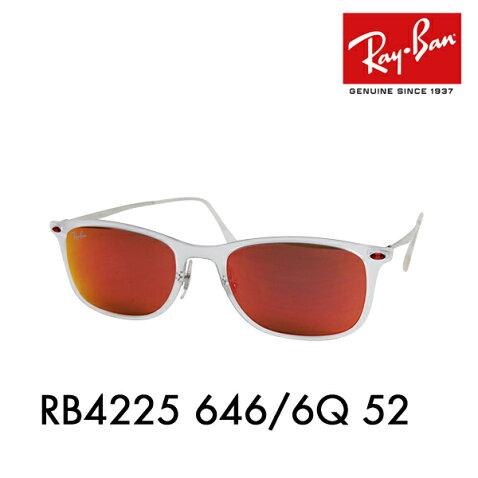 518f81d2dcd Whats up  Ray Ban sunglasses RB 4225 646   6 Q-52 Ray-Ban ITA ...