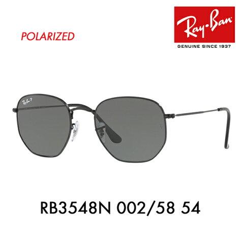 081b56270d09b Ray-Ban (Ray-Ban) sunglasses RB3548N 002 58 54 HEXAGONAL ヘキサゴナル FLATLENS  flat lens