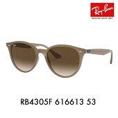 レイバンサングラスRB4305F61661353Ray-Banボストンセルフルフィット