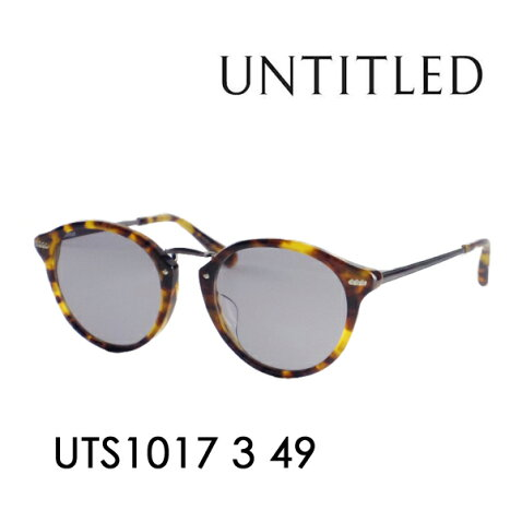 e0f3404f26cba Whats up  And title UNTITLED eyeglasses frames sunglasses ITA ...