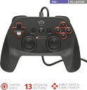 TRUST GAMING-GXT 540 Wired Gamepad[新品・正規保証品]