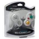 Wii/CUBECirkaController-White(シリカコントローラーホワイト)〈Cirka〉[新品]