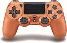 DualShock4WirelessController-COPPERUS(デュアルショック4ワイヤレスコントローラーカッパー北米版)〈Sony〉