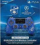 DualShock4WirelessController-C.F.FootballClubLimitedEdition(デュアルショック4ワイヤレスコントローラーC.F.フットボールクラブリミテッドエディション北米版)〈Sony〉
