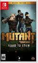 SWITCH Mutant Year Zero:Road t...