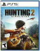 PS5HuntingSimulator2北米版[新品]3/23発売