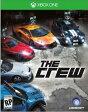 特価 XONE THE CREW USA(ザ・クルー 北米版)〈Ubisoft〉