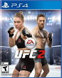 PS4 EA SPORTS UFC 2 USA(イーエースポーツ ユーエフシー2 北米版)〈Electronic Arts〉