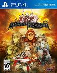 PS4 Grand Kingdom USA(グランキングダム 北米版)〈NIS America〉