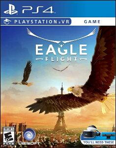 PS4 [PSVR] Eagle Flight USA(イーグルフライト 北米版)〈Ubiso…