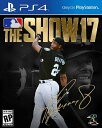 PS4 MLB The Show 17(エムエルビー ザショー17)〈...