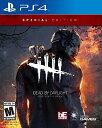 PS4 Dead by Daylight 北米版[新品]