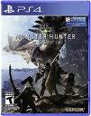 PS4 Monster Hunter World (モンスターハンターワールド 北米版)[新品]