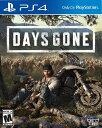 PS4 Days Gone(デイズゴーン 北米版)[新品]