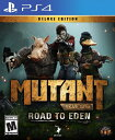 PS4 Mutant Year Zero:Road to E...