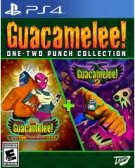 PS4Guacamelee!One-TwoPunchCollection(覆面闘士ワンツーパンチコレクション北米版)〈SegaofAmerica〉8/6発売[新品]
