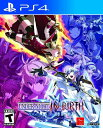 PS4 Under Night In-Birth Exe:L...