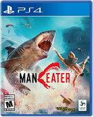 PS4Maneater北米版[新品]5/22発売