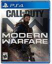 PS4 Call of Duty: Modern Warfare 北米版[新品]