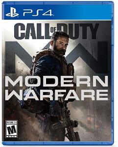 PS4 Call of Duty:Modern Warfare 北米版[新品]